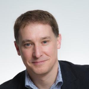Dale Turner, Director of Procurement and Supply Chain, Skanska
